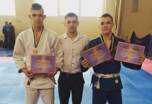 Чемпионат Украины по Джиу-джитсу.
