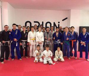 Орион спорт клуб троещина