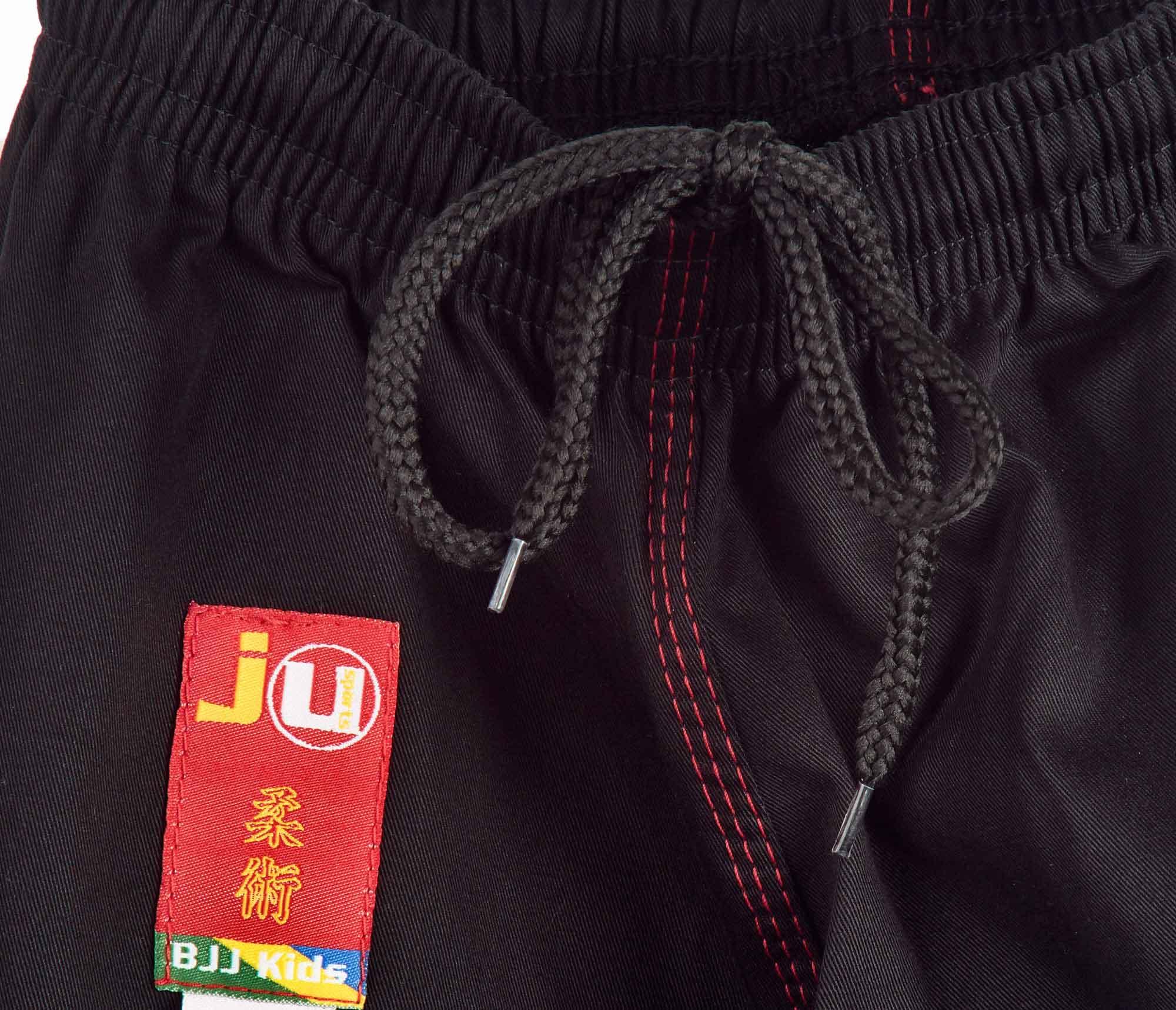 9248000-BJJ-Gi-Kids-schwarz-d5