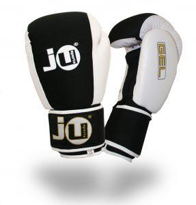 Боксерские перчатки JU-SPORTS GEL