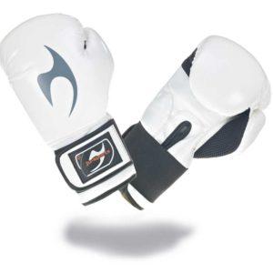 Боксерские перчатки JU-SPORTS QUICK AIRCOMFORT