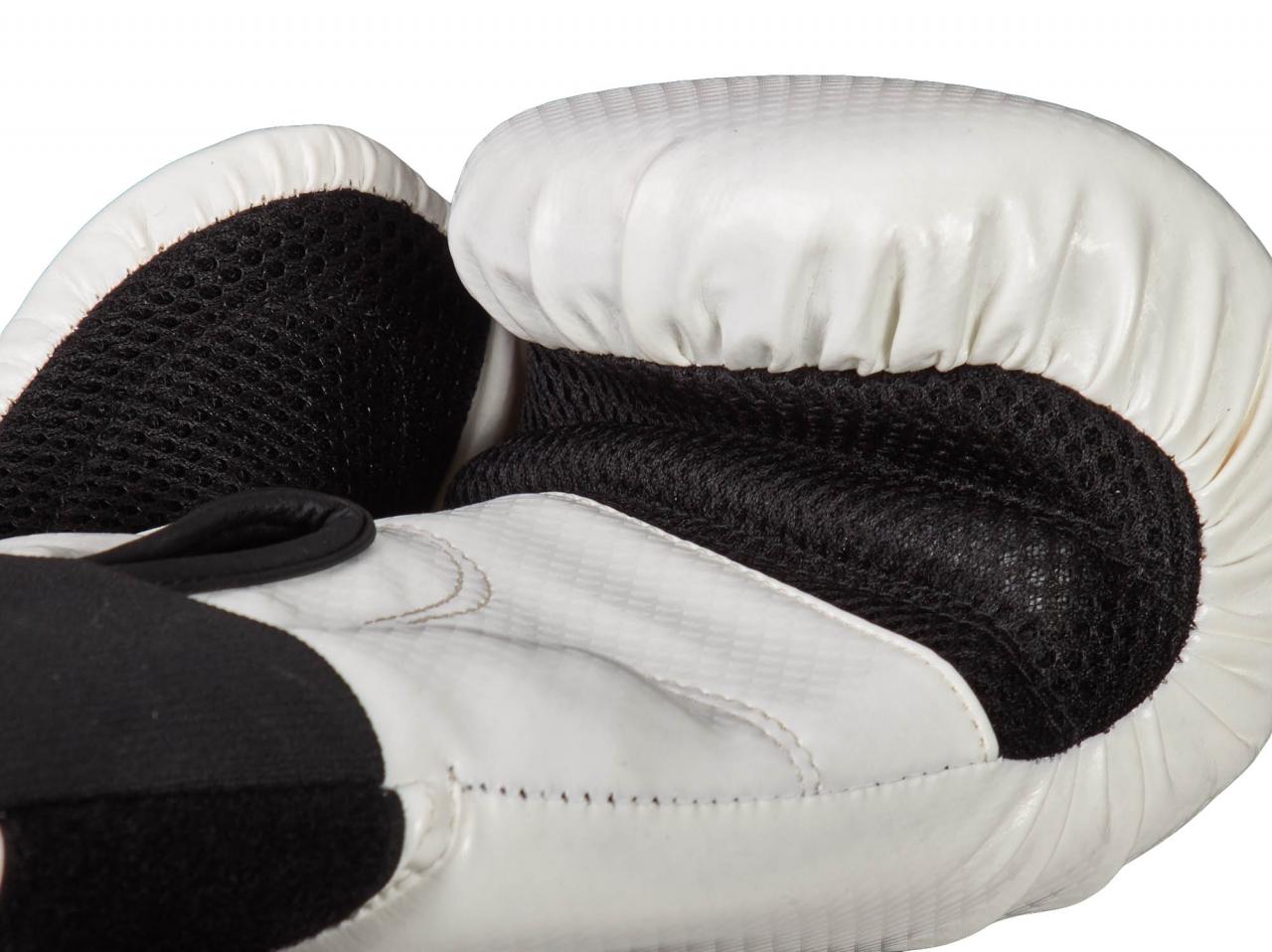 Боксерские перчатки JU-SPORTS QUICK AIRCOMFORT1