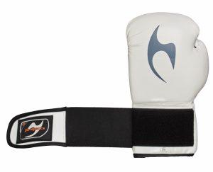 Боксерские перчатки JU-SPORTS QUICK AIRCOMFORT2
