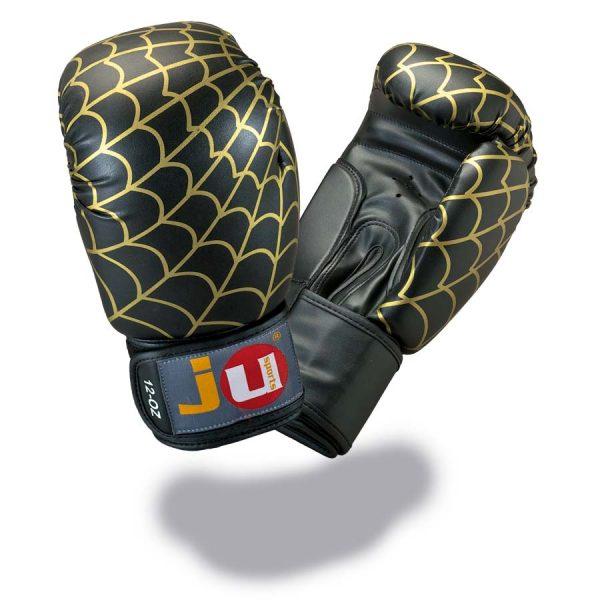 Боксерские перчатки SPIDERWEB 12 OZ