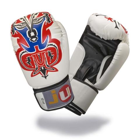 Боксерские перчатки ТОТЕМ