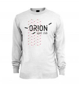 Свитшот Orion sport club