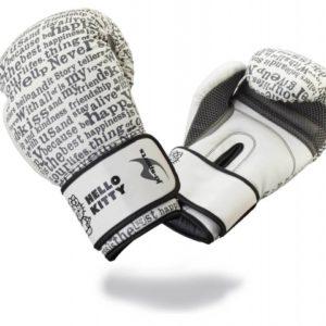 боксерские перчатки HELLO KITTY GLOVE - POST SCRIPTUM