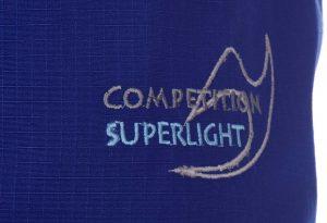 КИМОНО PEARL COMPETITION SUPERLIGHT BLUE GI 1