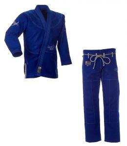КИМОНО PEARL COMPETITION SUPERLIGHT BLUE GI