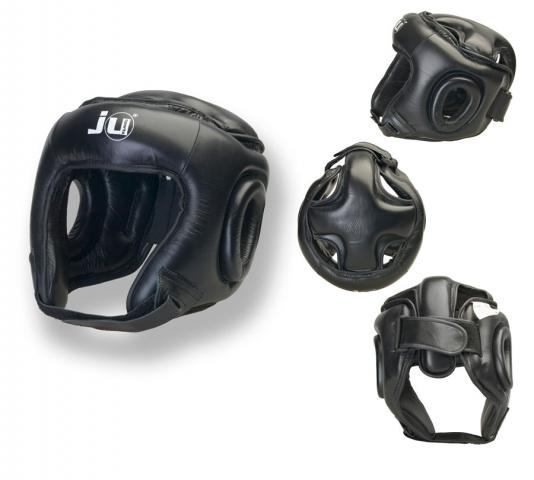 ШЛЕМ HEAD PROTECTION LID BLACK