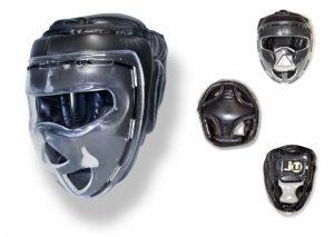 ШЛЕМ HEAD PROTECTION SHIELD BLACK